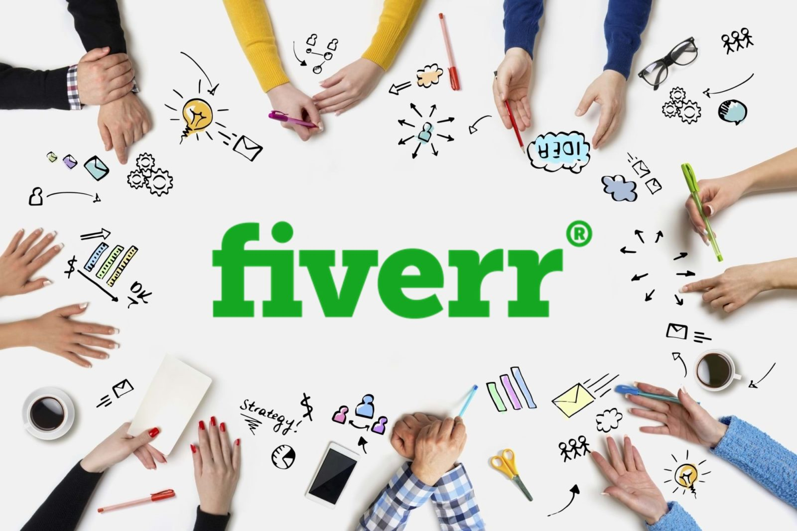 Fiverr Referral Gamification