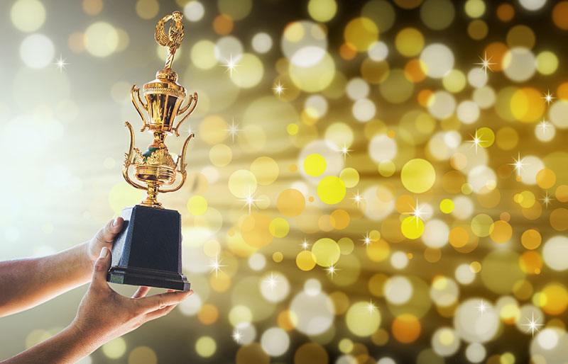 Awards Galore   Recruiterflow Clinches Rising Star And User Experience  Awards   Recruiterflow Blog