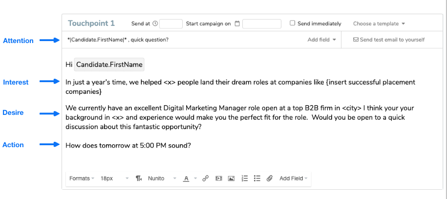 cold-recruiting-email-template
