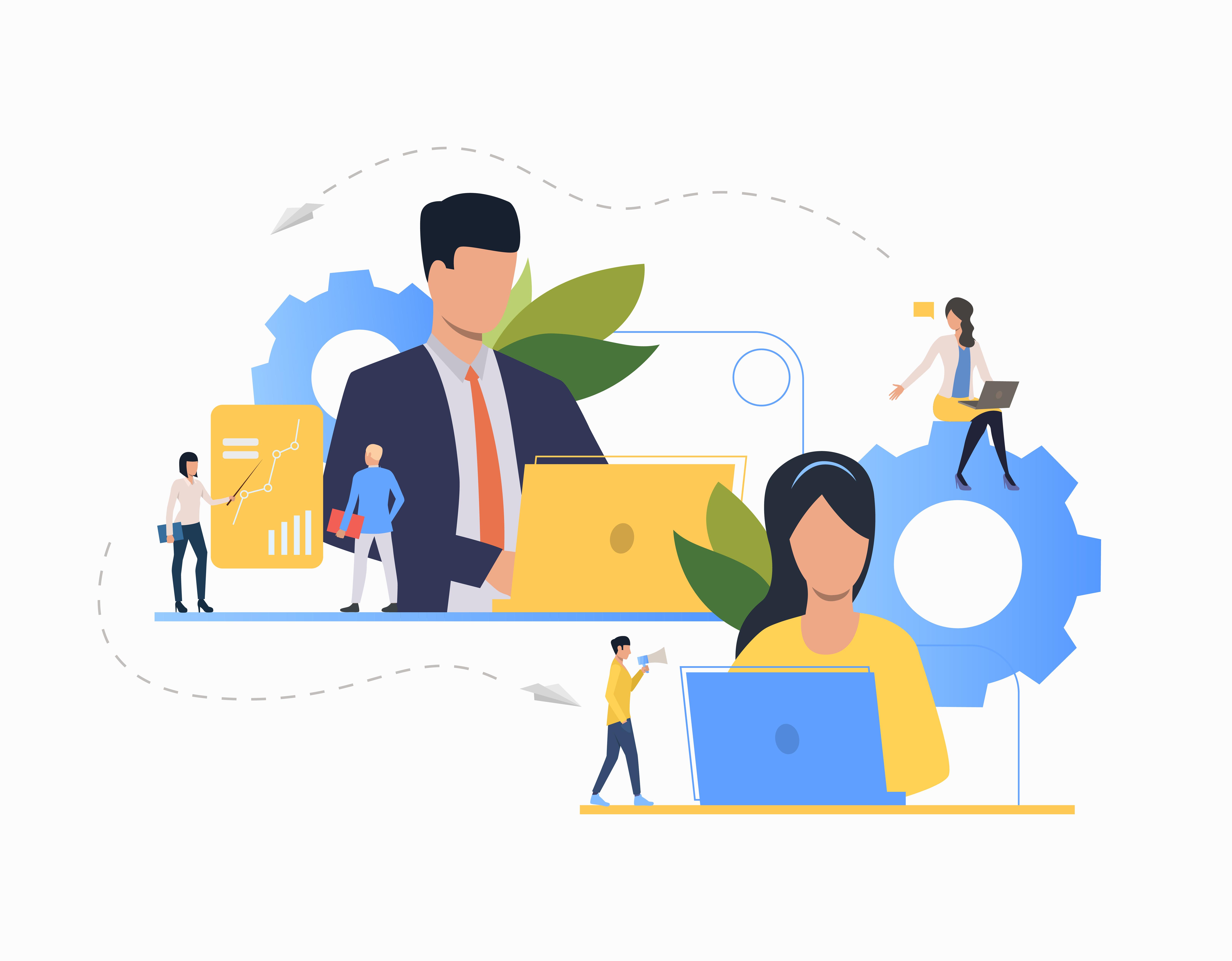 recruitment-agency-software