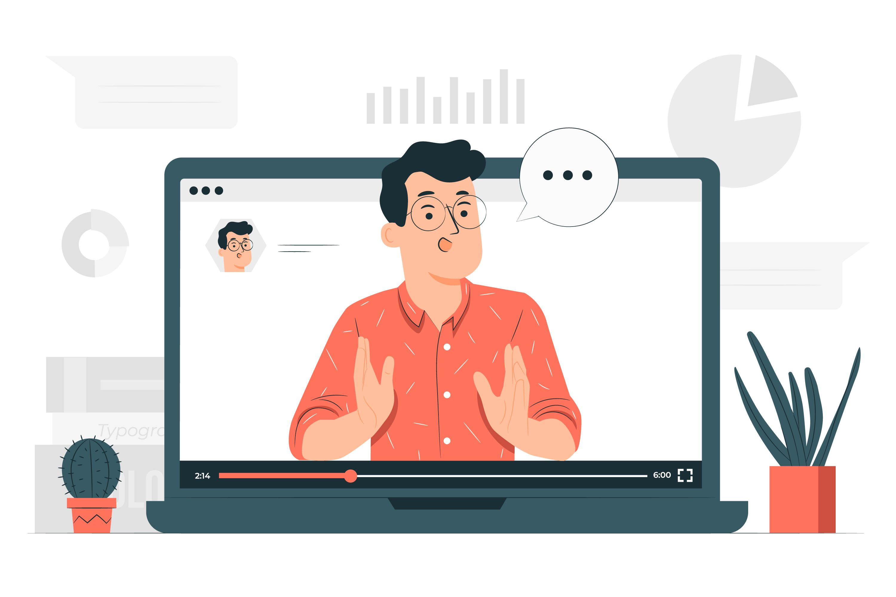 Best video interview software for hiring managers and recruiters in 2021.