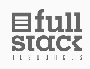 fullstack resources logo