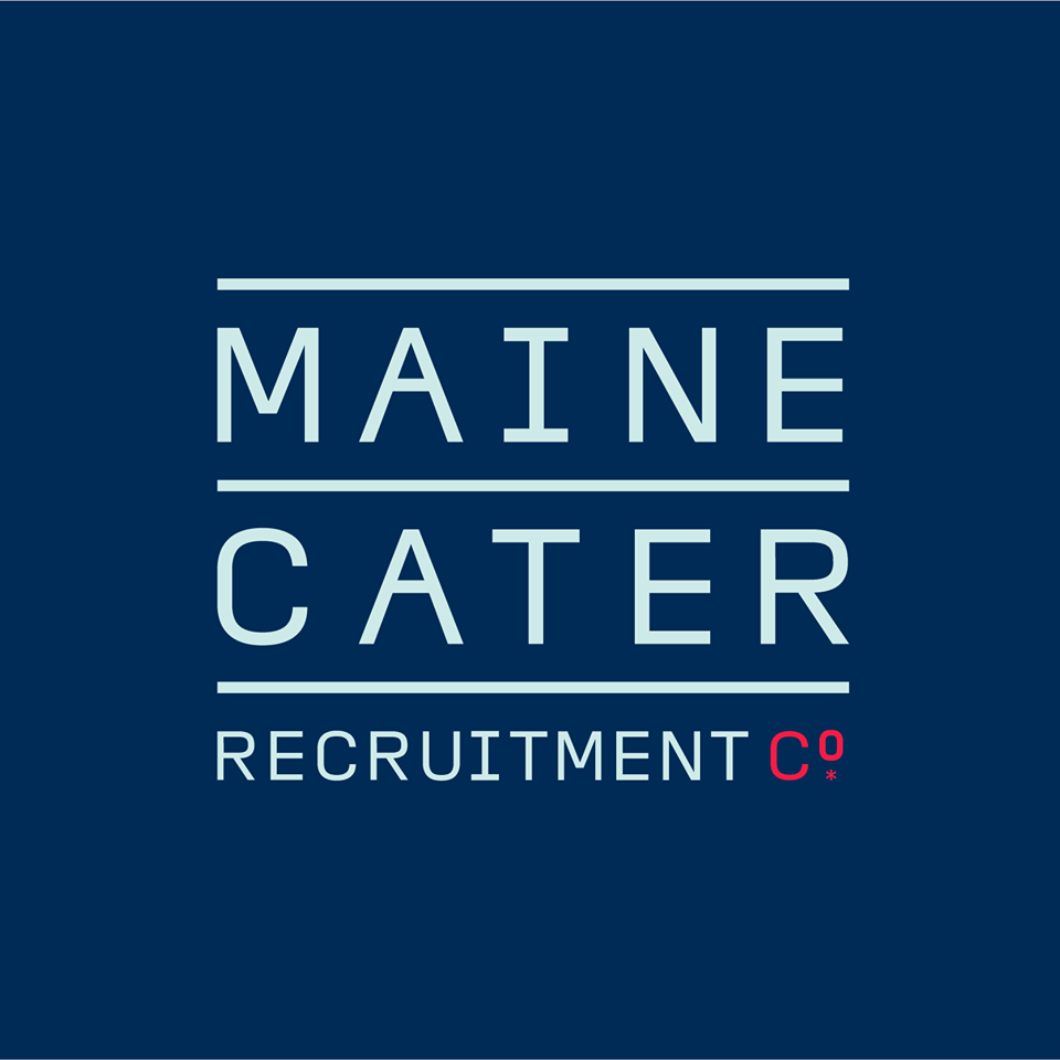 maine cater logo