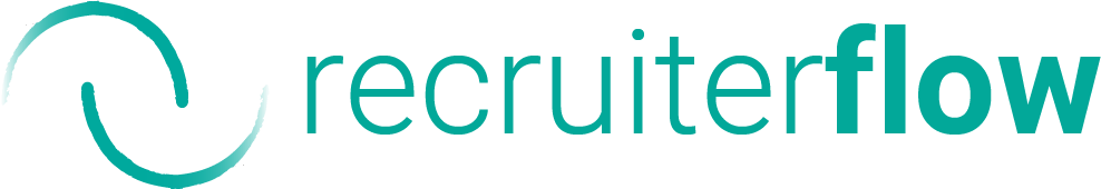Recruiterflow logo