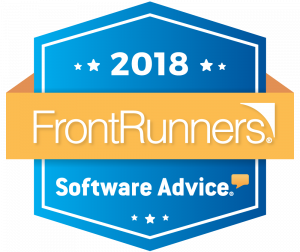 softwareadvice-frontrunner